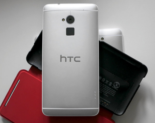 htc one max colores