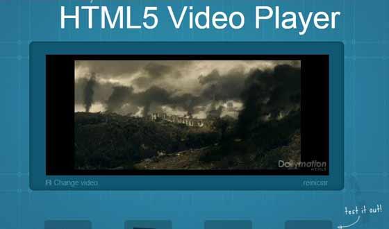 html5 video internet explorer 9