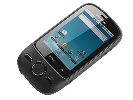 huawei ivy movistar 2