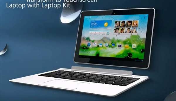 huawei mediapad 10 fhd teclado