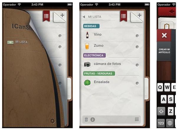 icanshop iphone ipad