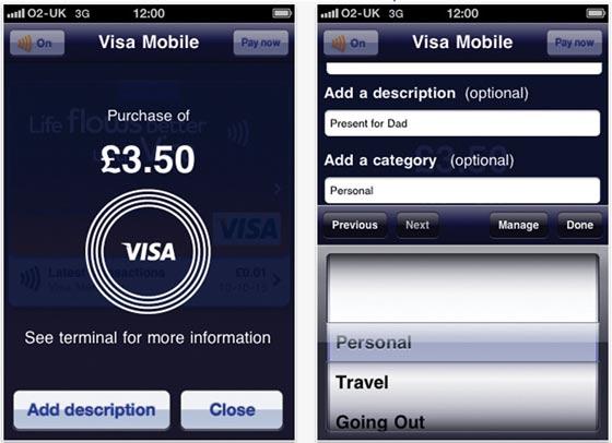 icarte app iphone