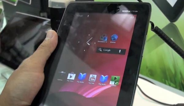 iconia tab a110 android