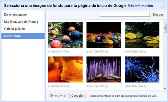 imagenes fondo google