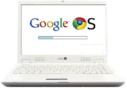 instalar chrome os netbook