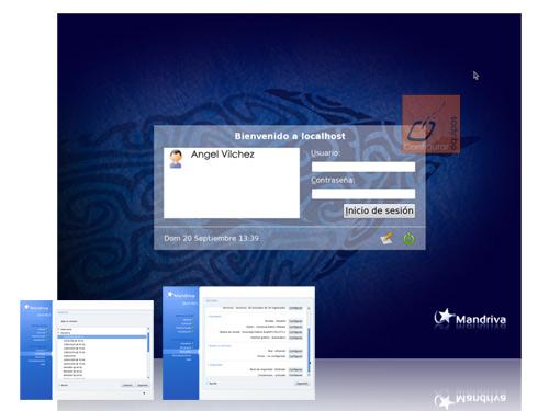 instalar mandriva linux 2010