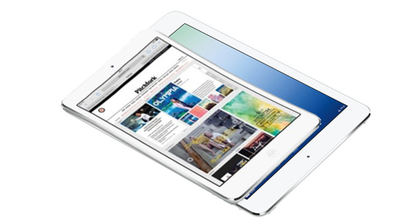 ipad mini 2 ipad air