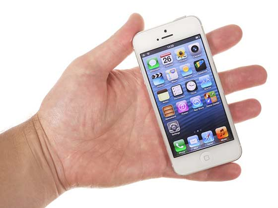 iphone 5 mejor movil