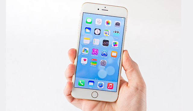 iphone 6 plus solucion