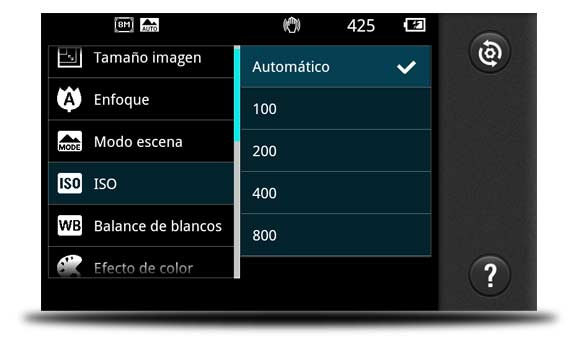 iso movil android