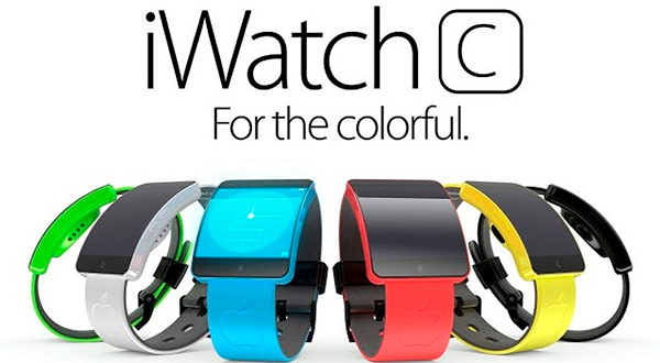 iwatch c