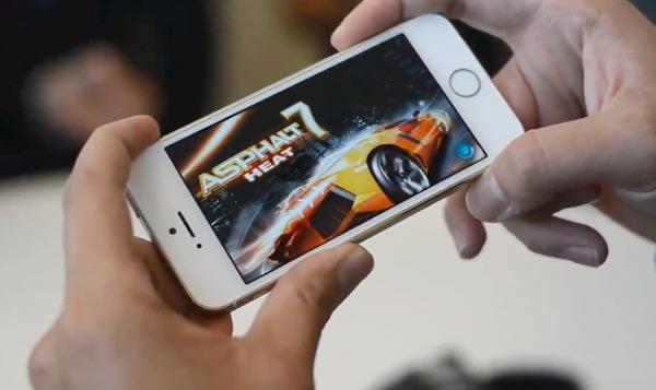 juegos iphone 5s