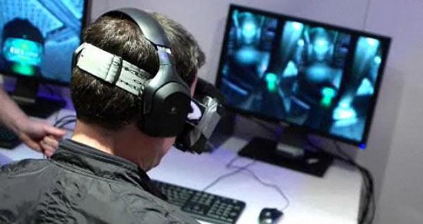 juegos oculus rift