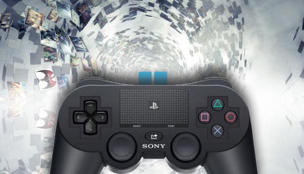 juegos ps4 online
