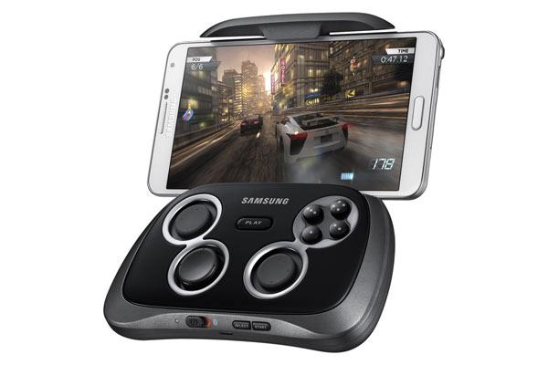 juegos samsung smartphone gamepad