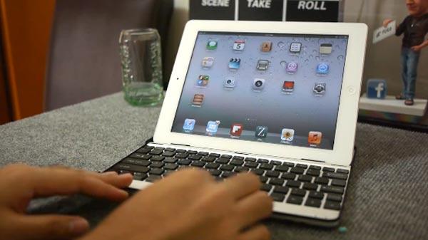 keyboard case for ipad 2