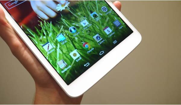 lg g pad 8 3 android