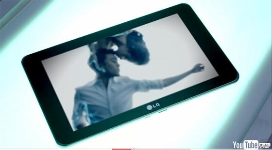 lg g slate tablet