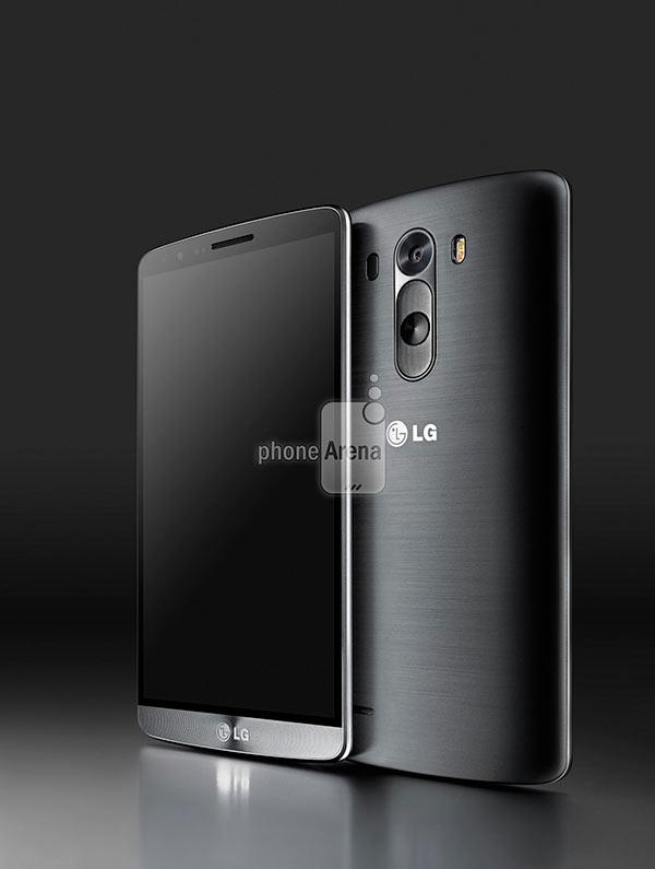 lg g3 negro oficial