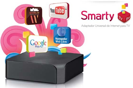 lg smarty st600 smart tv