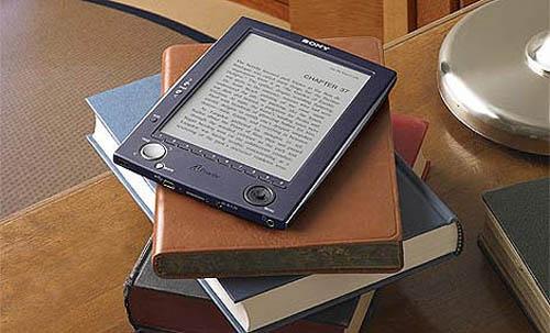 libro electronico 3G Wifi