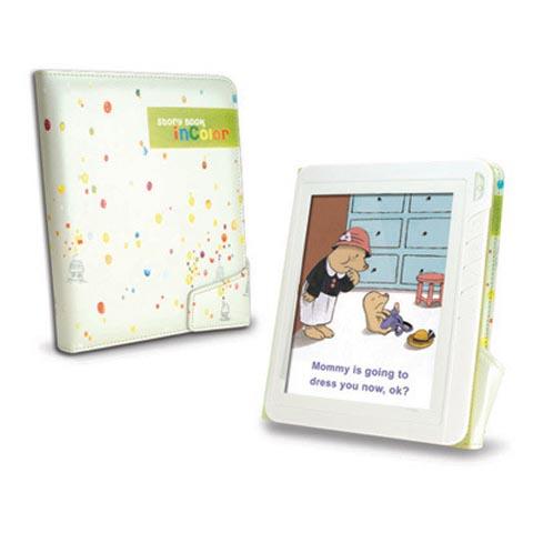 libro electronico niños