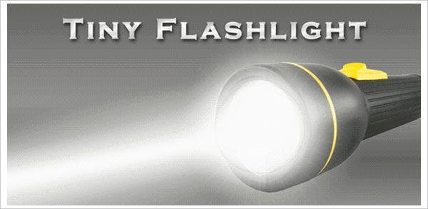 linterna flash light android