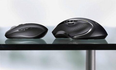 logitech mouse mx 2