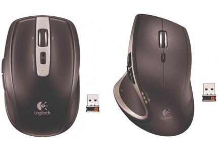 logitech mouse mx