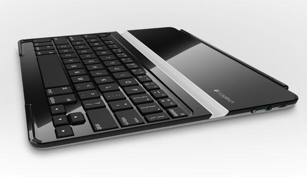 logitech ultrathin cover keyboard ipad