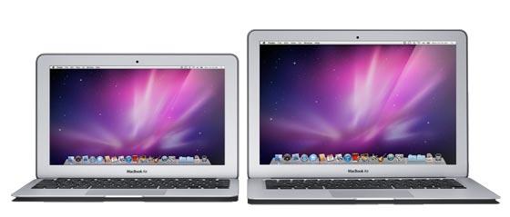 macbook air 11 13 pulgadas
