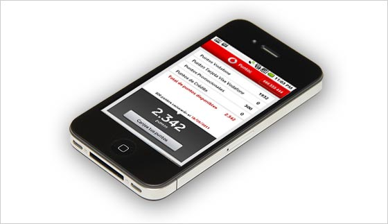 mi vodafone android iphone