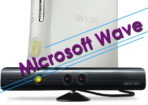microsoft wave xbox 360