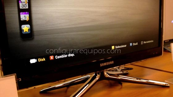 monitor samsung fx2490hd