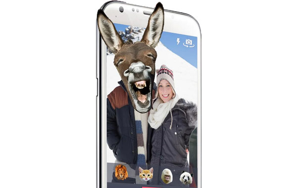 montajes fotos android