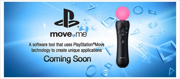move me sdk playstation