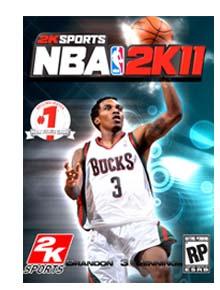 NBA 2k11 - Adelantos