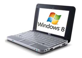 netbook windows 8