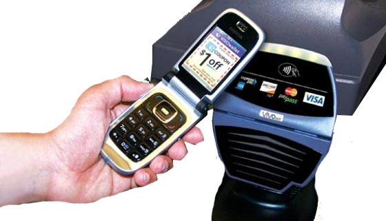 nfc movil
