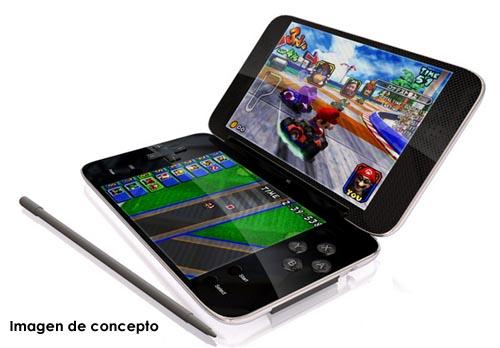 Nintendo 3DS Nintendo-3ds