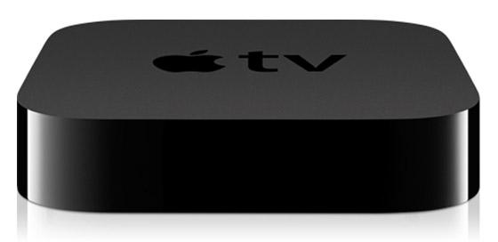 nuevo apple tv apple