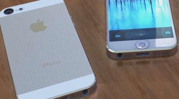 nuevo iphone apple