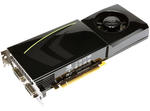 Nvidia GT300