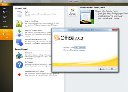 Microsoft Office 2010, Saldra En Junio + Link Beta