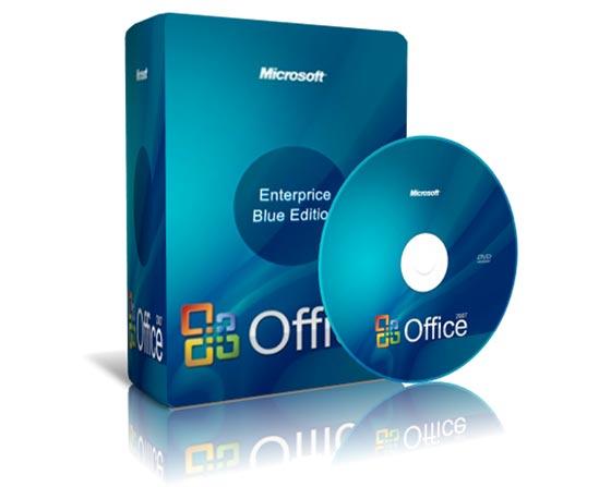 Microsoft Office 2012, en el horno