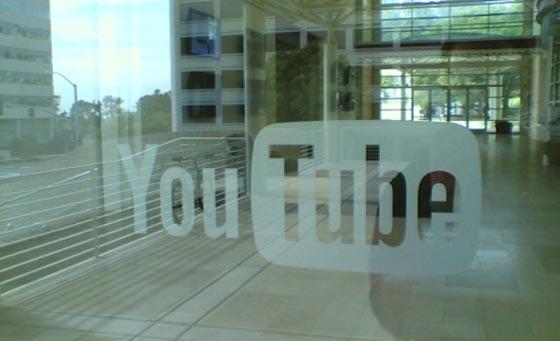 oficinas youtube