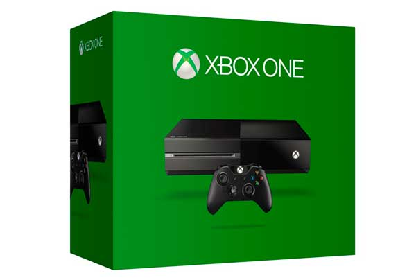 pack xbox one 399 euros