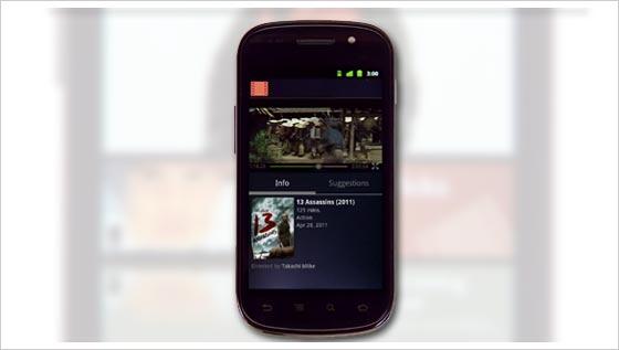 peliculas android market