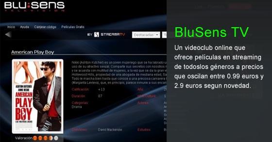 peliculas online blusens tv