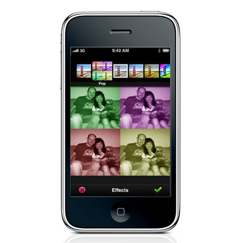 photoshop mobile iphone gratis